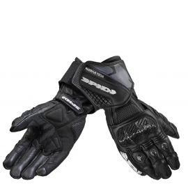 Мотоперчатки SPIDI CARBO 5 Black