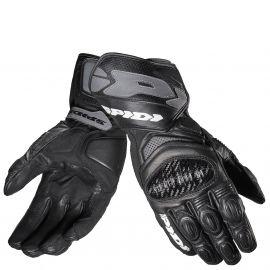 Мотоперчатки SPIDI CARBO 7 Black