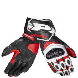 Мотоперчатки SPIDI CARBO 7 Red