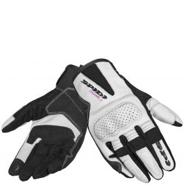 Мотоперчатки женские SPIDI CHARME 2 Black/White