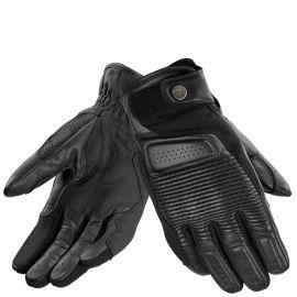 Мотоперчатки SPIDI CLUBBER Black