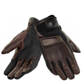 Мотоперчатки SPIDI CLUBBER Brown