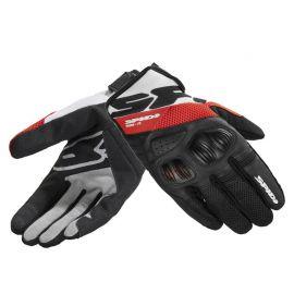 Мотоперчатки SPIDI FLASH-R EVO Red