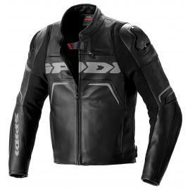 Мотокуртка SPIDI EVORIDER 2 LEATHER Black