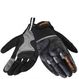 Мотоперчатки SPIDI FLASH CE Black Camouflage