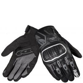 Мотоперчатки SPIDI G-WARRIOR Black