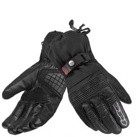 Мотоперчатки SPIDI GLOBETRACKER Black
