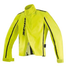 Куртка-дождевик SPIDI RAIN COVER Fluo/Yellow