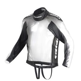 Куртка-дождевик спортивный SPIDI WWR EVO Black