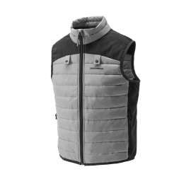 Терможилет SPIDI THERMO VEST Black/Grey