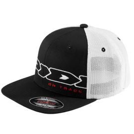 Бейсболка SPIDI NET CAP White/Black