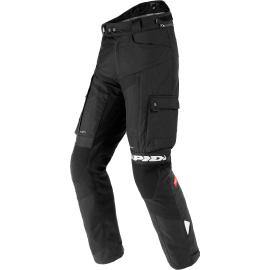 Мотобрюки SPIDI ALLROAD PANTS Black