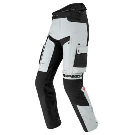 Мотобрюки SPIDI ALLROAD PANTS Black/Ice