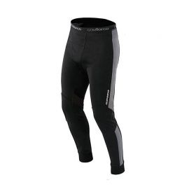 Термобрюки SPIDI  THERMO PANT Black/Grey