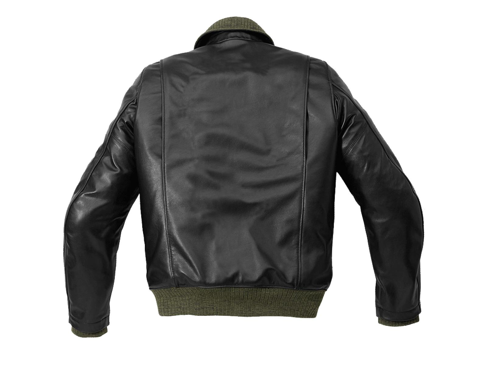 Мотокуртка SPIDI TANK Black