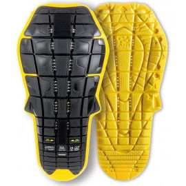 Защита спины Spidi Back Warrior Evo Inside Black/Yellow