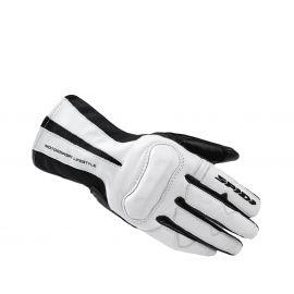 Перчатки SPIDI CHARM Black/White