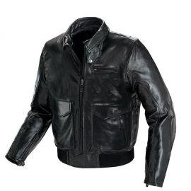 Мотокуртка SPIDI DIRTY SEVEN Black