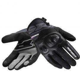 Перчатки женские SPIDI FLASH-R EVO LADY Black