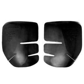 Защитные вставки на бедра SPIDI KIT HIP Black