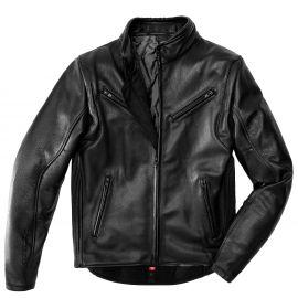Мотокуртка SPIDI PREMIUM Black