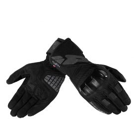 Перчатки SPIDI RAINSHIELD Black