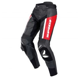 Мотобрюки SPIDI RR PRO Black/Red