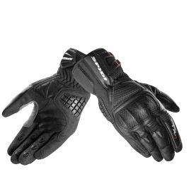 Перчатки SPIDI TX-1 Black