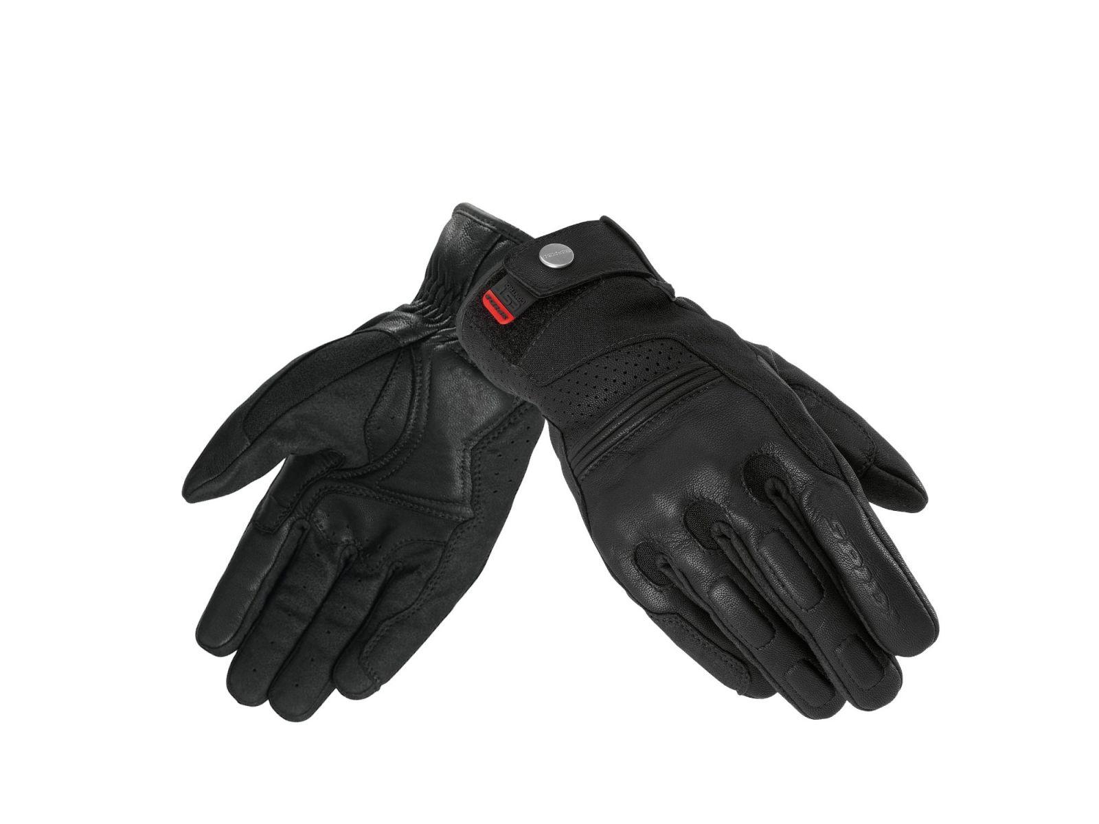 Перчатки SPIDI URBAN Black