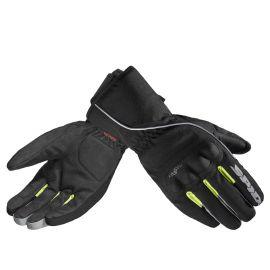 Перчатки SPIDI WNT-2 Black