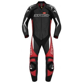 Мотокомбинезон SPIDI SUPERSPORT WIND PRO Black/Red/White