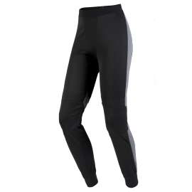 Термобрюки SPIDI THERMO PANTS LADY Black/Grey