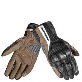 Мотоперчатки SPIDI TX-PRO Black/White