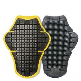 Защита спины SPIDI WARRIOR L2 Black/Yellow