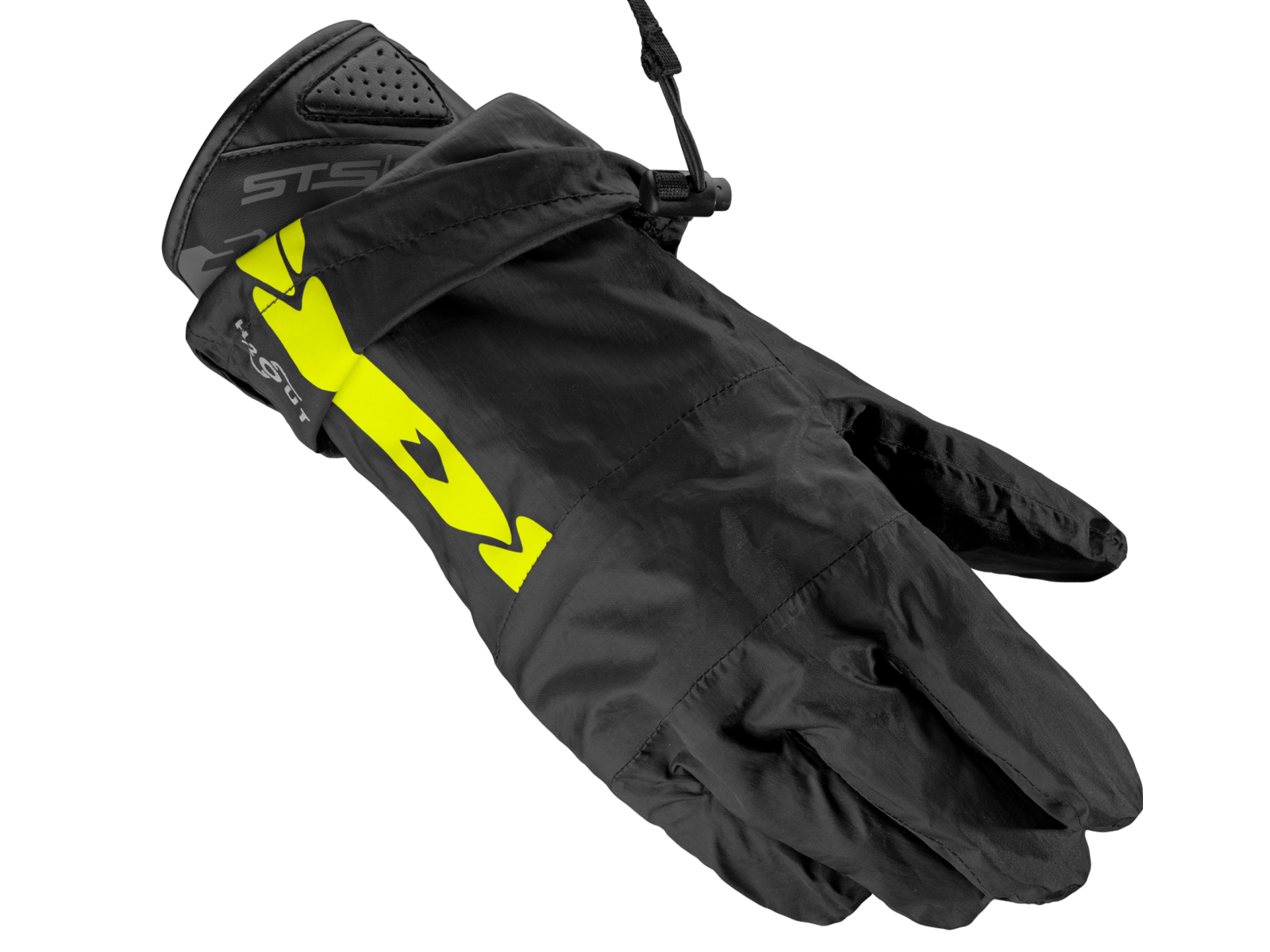 Наперчаточники SPIDI OVERGLOVES Yellow Fluo