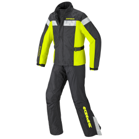 Костюм-дождевик SPIDI TOURING RAIN Yellow Fluo