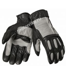 Мотоперчатки Blauer H.T. Banner Black Grey
