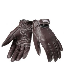 Мотоперчатки Blauer H.T. Cafe Race Brown