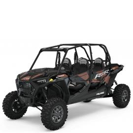 Мотовездеход Polaris RZR XP 4 1000 Sport - Matte Copper 2021