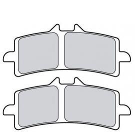 Колодки тормозные для Ducati Panigale 1199 12-15, Panigale 1299 15-17, Parigale R 15-17