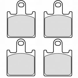Колодки тормозные для Kawasaki GTR 1400 10-11