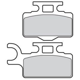 Колодки тормозные для Kawasaki KX65 05-14