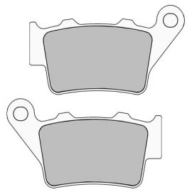 Колодки тормозные для Ducati Monster 797 17, Scrambler 15-17, GT1000 07-10