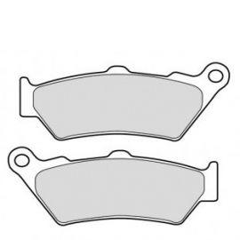 Колодки тормозные для Ducati Diavel 11-17, XDiavel 16-17