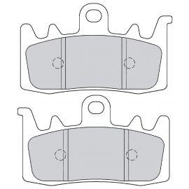 Колодки тормозные для Ducati