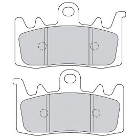 Колодки тормозные для Ducati Multistrada 1200 15-17, Multistrada 950 17, Panigale 899 14-15, Panigale 959 16-17