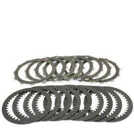 Диски сцепления для Ducati Hypermotard 1100 08-09, 1098 07-09