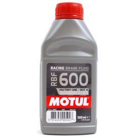 Тормозная жидкость Motul RBF 600 Factory Line 0,5л