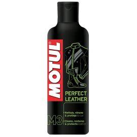 Средство для ухода за кожей Motul M3 Perfect Leather 0,25л