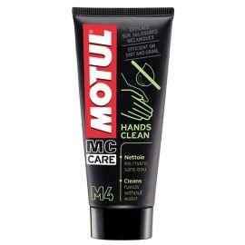 Очиститель для рук Motul M4 Hands Clean 0,1л